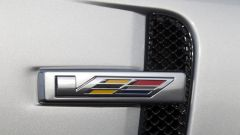 Cadillac CTS-V 2016 - Immagine: 24