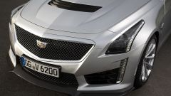 Cadillac CTS-V 2016 - Immagine: 31
