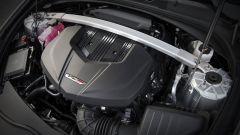 Cadillac CTS-V 2016 - Immagine: 35