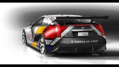 Cadillac CTS-V Coupé GT Racecar: le foto ufficiali - Immagine: 16