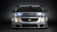 Cadillac CTS-V Coupé GT Racecar: le foto ufficiali - Immagine: 2