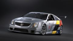 Cadillac CTS-V Coupé GT Racecar: le foto ufficiali - Immagine: 12