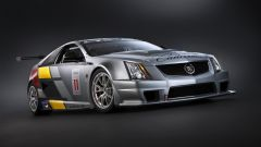 Cadillac CTS-V Coupé GT Racecar: le foto ufficiali - Immagine: 7