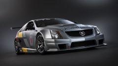 Cadillac CTS-V Coupé GT Racecar: le foto ufficiali - Immagine: 5