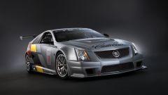 Cadillac CTS-V Coupé GT Racecar: le foto ufficiali - Immagine: 3