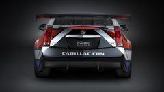 Cadillac CTS-V Coupé GT Racecar: le foto ufficiali - Immagine: 10