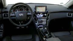 Cadillac CTS-V Sport Wagon - Immagine: 50