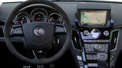 Cadillac CTS-V Sport Wagon - Immagine: 49