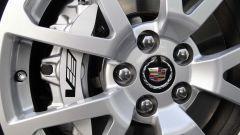 Cadillac CTS-V Sport Wagon - Immagine: 70