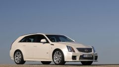Cadillac CTS-V Sport Wagon - Immagine: 41