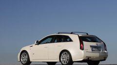 Cadillac CTS-V Sport Wagon - Immagine: 42