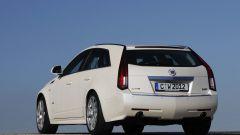 Cadillac CTS-V Sport Wagon - Immagine: 43