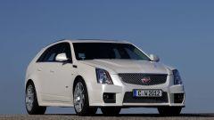 Cadillac CTS-V Sport Wagon - Immagine: 44