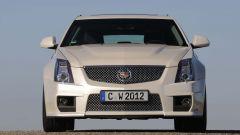 Cadillac CTS-V Sport Wagon - Immagine: 46