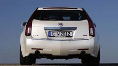Cadillac CTS-V Sport Wagon - Immagine: 47