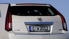 Cadillac CTS-V Sport Wagon - Immagine: 48