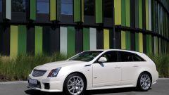 Cadillac CTS-V Sport Wagon - Immagine: 27
