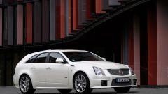 Cadillac CTS-V Sport Wagon - Immagine: 30