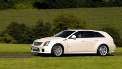 Cadillac CTS-V Sport Wagon - Immagine: 26
