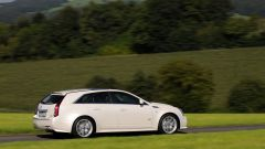 Cadillac CTS-V Sport Wagon - Immagine: 33