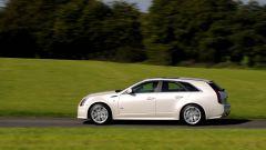 Cadillac CTS-V Sport Wagon - Immagine: 28
