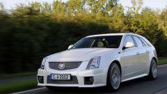 Cadillac CTS-V Sport Wagon - Immagine: 34