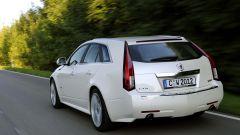 Cadillac CTS-V Sport Wagon - Immagine: 36