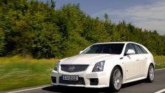 Cadillac CTS-V Sport Wagon - Immagine: 37