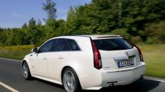 Cadillac CTS-V Sport Wagon - Immagine: 23