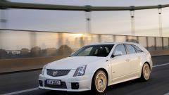 Cadillac CTS-V Sport Wagon - Immagine: 21