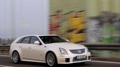 Cadillac CTS-V Sport Wagon - Immagine: 20