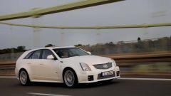 Cadillac CTS-V Sport Wagon - Immagine: 19