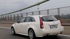 Cadillac CTS-V Sport Wagon - Immagine: 24