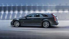 Cadillac CTS-V Sport Wagon - Immagine: 17