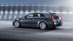 Cadillac CTS-V Sport Wagon - Immagine: 1