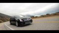 Cadillac CTS-V Sport Wagon - Immagine: 16