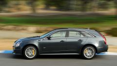 Cadillac CTS-V Sport Wagon - Immagine: 15