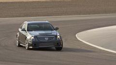 Cadillac CTS-V Sport Wagon - Immagine: 18