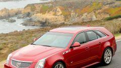 Cadillac CTS-V Sport Wagon - Immagine: 11