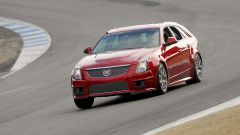 Cadillac CTS-V Sport Wagon - Immagine: 8