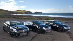 Cadillac CTS-V Sport Wagon - Immagine: 6