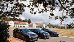 Cadillac CTS-V Sport Wagon - Immagine: 4