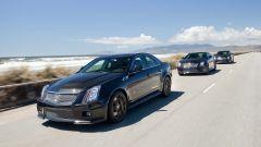 Cadillac CTS-V Sport Wagon - Immagine: 3