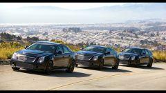 Cadillac CTS-V Sport Wagon - Immagine: 2