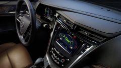 Cadillac ELR: le foto ufficiali - Immagine: 7