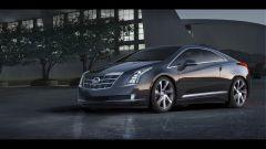 Cadillac ELR: le foto ufficiali - Immagine: 2