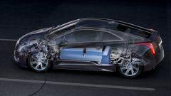 Cadillac ELR: le foto ufficiali - Immagine: 19