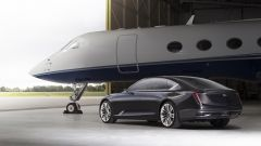 Cadillac Escala Concept, debutto a Pebble Beach - Immagine: 5