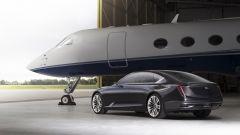 Cadillac Escala Concept, debutto a Pebble Beach - Immagine: 5