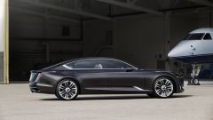 Cadillac Escala Concept, debutto a Pebble Beach - Immagine: 6
